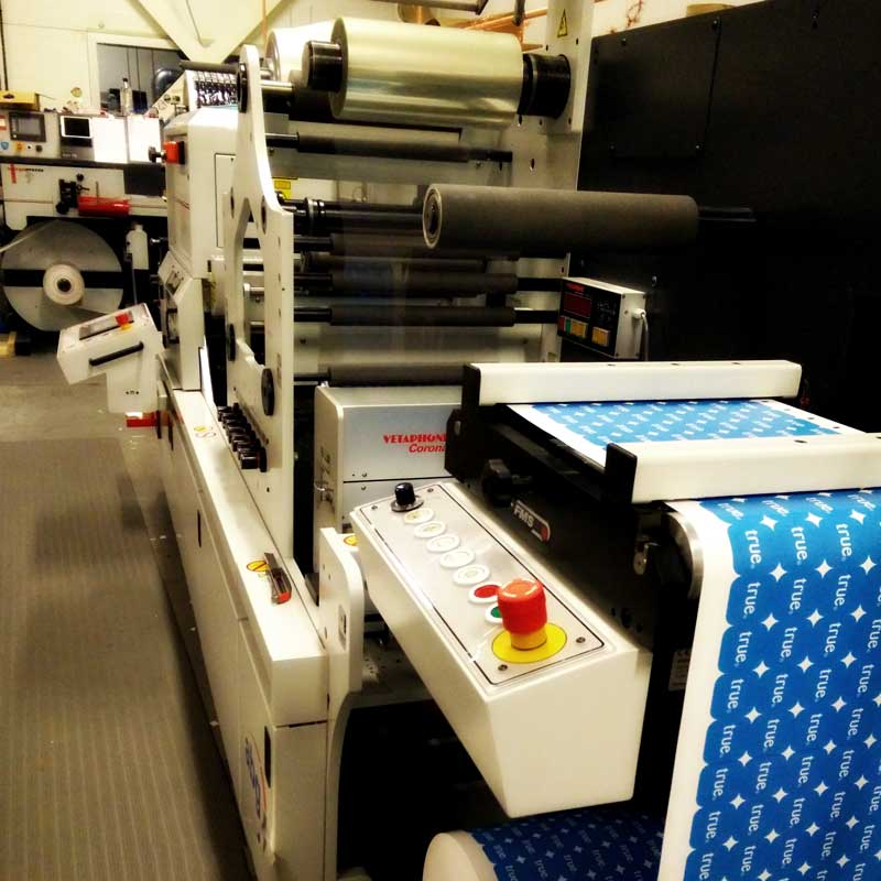 stickit.fi offset printing press